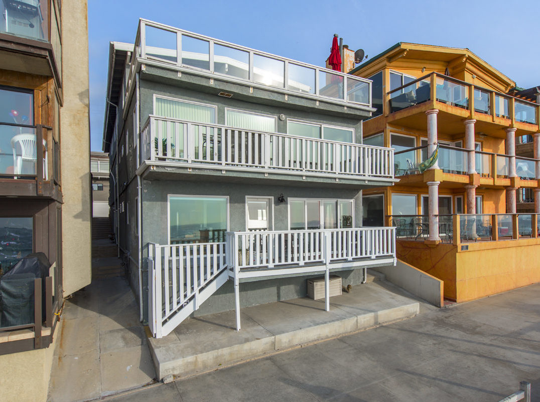 hermosa beach investment properties